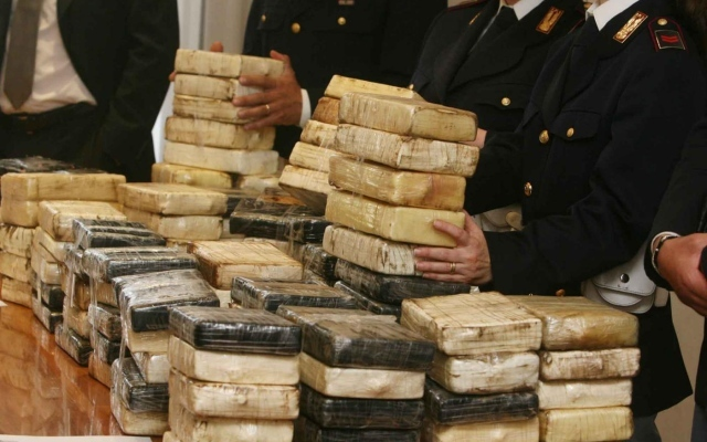 Italy, cocaine and heroin from Albania and Morocco, several arrested