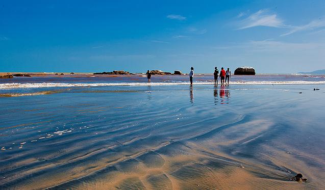 Pantai Rekreasi Balok