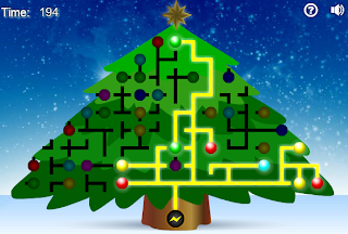 christmas game. christmas tree, online games, puzzle, funny, tapandaola111