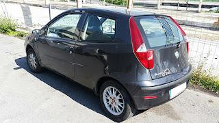 DESPIECE DE FIAT PUNTO 2003-2009 1.2i 60CV TIPO MOTOR 188A4000