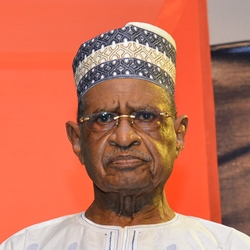 Iya Abubakar Nigerian Biography Biography of Iya Abubakar