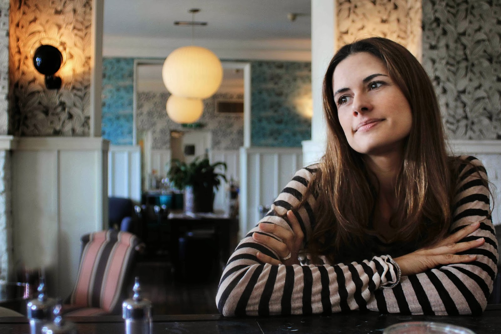 livia firth eco age gt fashion diary