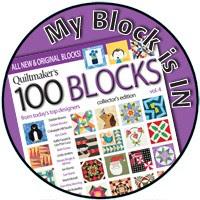 QuiltMaker 100 Blocks Designer