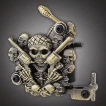 Machine De Tatouage Professionnel - The Tattoo Shop Matériels Kits et Équipements de tatouage