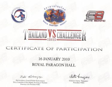 WMC (World Muay Thai Concil)