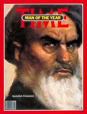Lo ayatollah Khomeini su Time