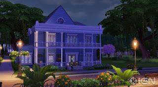 The Sims 4 Downlod PC Full Version free Mac img1
