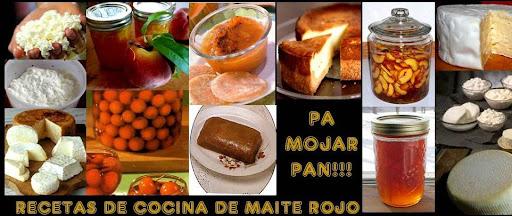 PA MOJAR PAN - QUESOS, MERMELADAS y LICORES