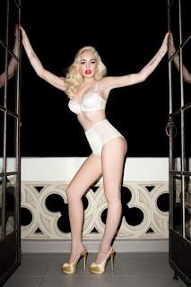 Lindsay Lohan Love Magazine, Love Magazine Cover