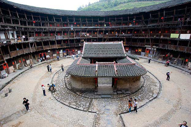 World Famous Quaint Heritage Homes