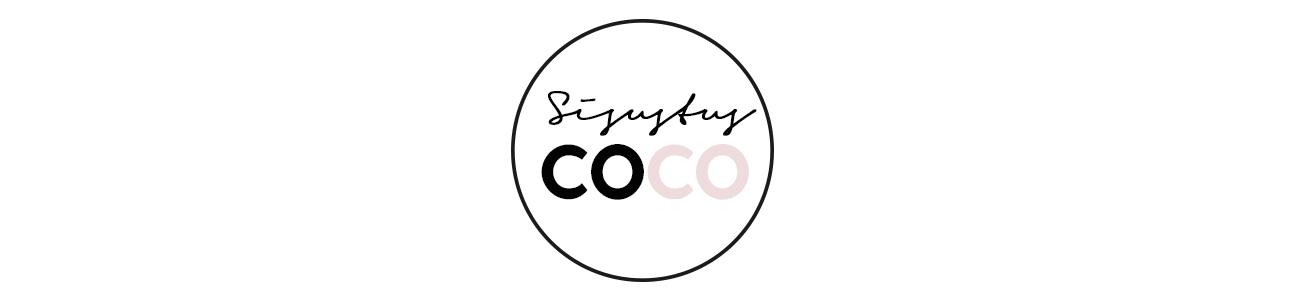 SISUSTUS COCO