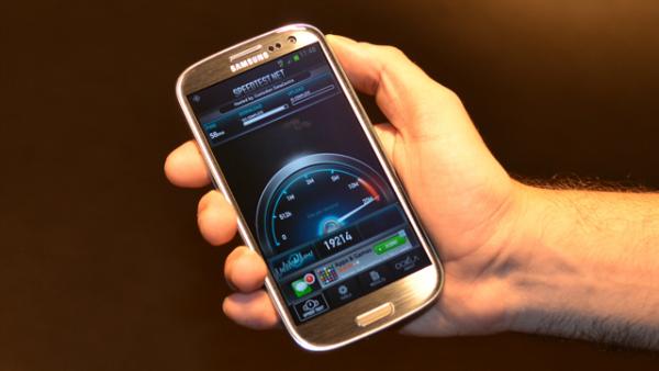 لائحة بالهواتف والأجهزة المتوافقة مع خدمة الجيل الرابع 4G