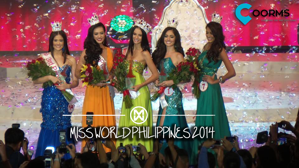 Miss World 2014 Winners