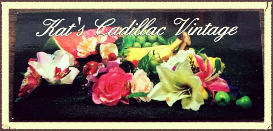 Kat's Cadillac Vintage