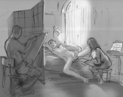 erotische fantasie stellungen geschlechtsverkehr