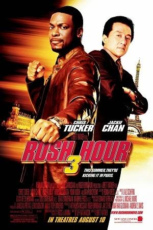 Giờ Cao Điểm 3 - Rush Hour 3 (2007)