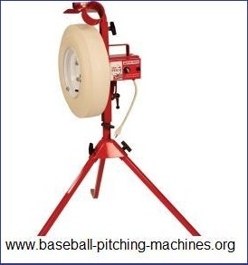 best portable pitching machine