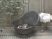 Zinkbadkar