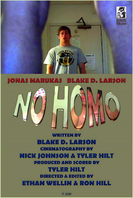 No Homo (2011)