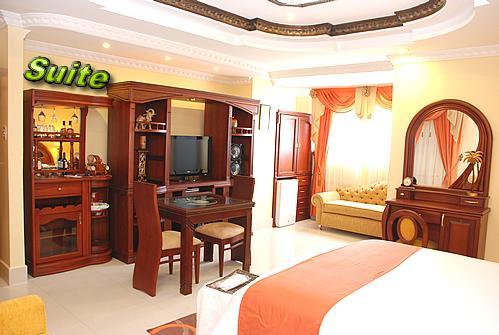 Hoteles en el centro de Esmeraldas