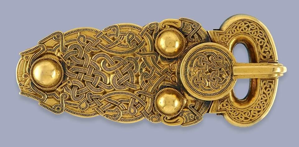 Sutton Hoo Artefact