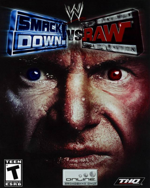 free games  for pc wwe raw vs smackdown