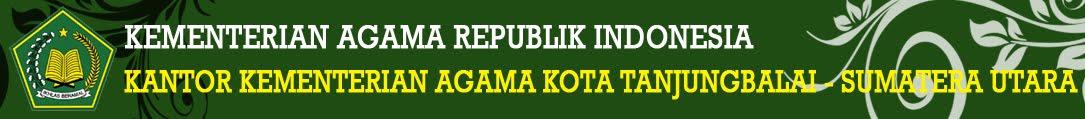 Kementerian Agama Kota Tanjungbalai