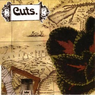 The Cuts - The Cuts - 2004