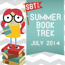 Summer Book Trek 2014