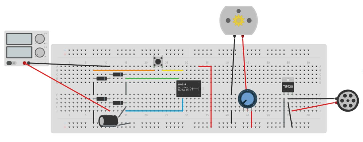 Circuito Rectificador : Carton geek rectificador de onda completa
