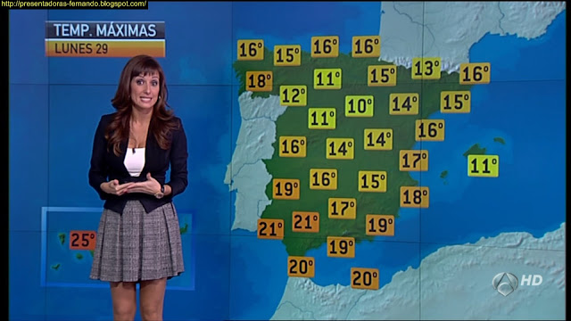 Laura Ferrer falda