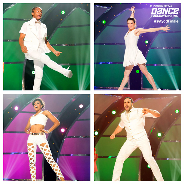 Recap/review of So You Think You Can Dance Season 10 Finale by freshfromthe.com
