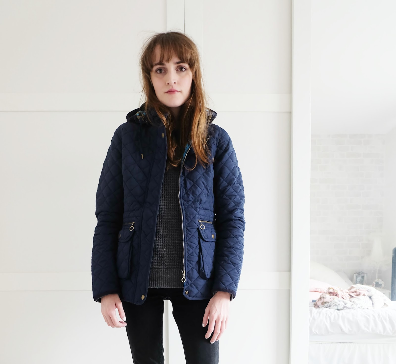 target dry darcey jacket review