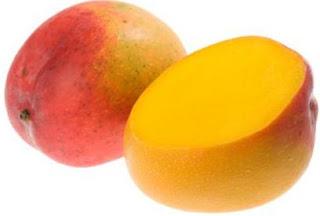 Foto del mango