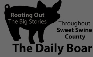 Contributors to Sweet Swine Scoop