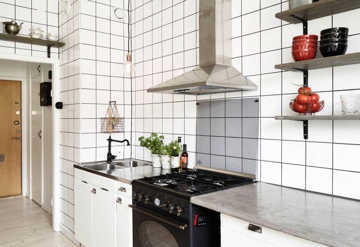 Hverdagsmoment: køkken inspiration