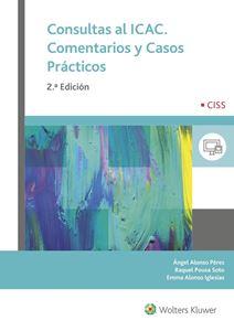 Libro Consultas al ICAC
