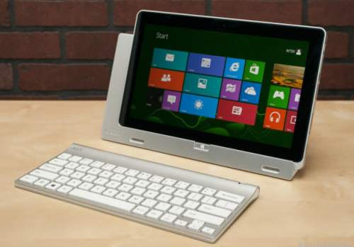 windows 8 tablet prezzo