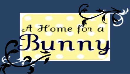 A Home for a Bunny