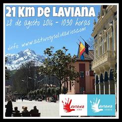 21 KM DE LAVIANA