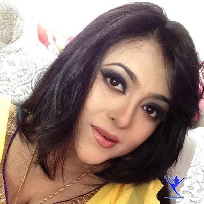Bangladeshi Actress Shahnoor