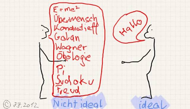 Skizze Jona Jakob