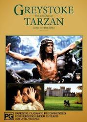 Greystoke la leyenda de Tarzán (1984) Descargar y ver Online Gratis