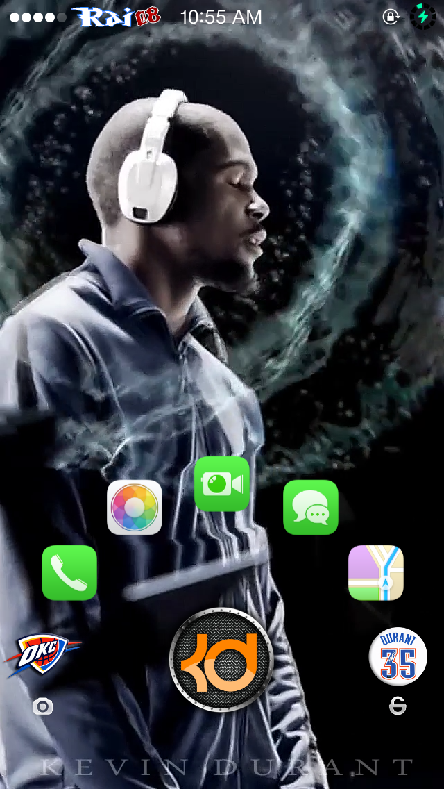 kevin durant wallpaper hd iphone
