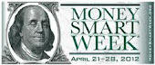Money Smart Week@ EAM, Monday, Thursday & Saturday Events