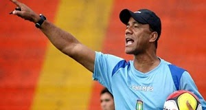 Presidente do Bahia explica por que Sérgio Soares