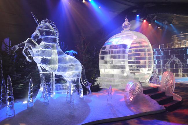 Led Christmas Balls