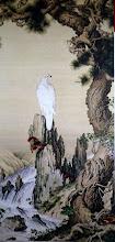 Faucon blanc  1774