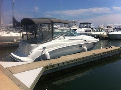 Boat Fenders