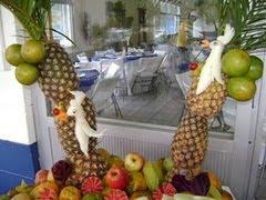 Coqueiro Grande de Abacaxi
